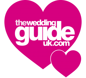 North of England Wedding Awards - The Wedding Guide UK Logo